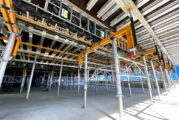 ULMA launches GARAGE BEAM SYSTEM for cast-in-place multi-story parking structures