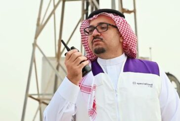 Hytera collaborates with Specialized by stc for critical communications for the 1442 Hajj