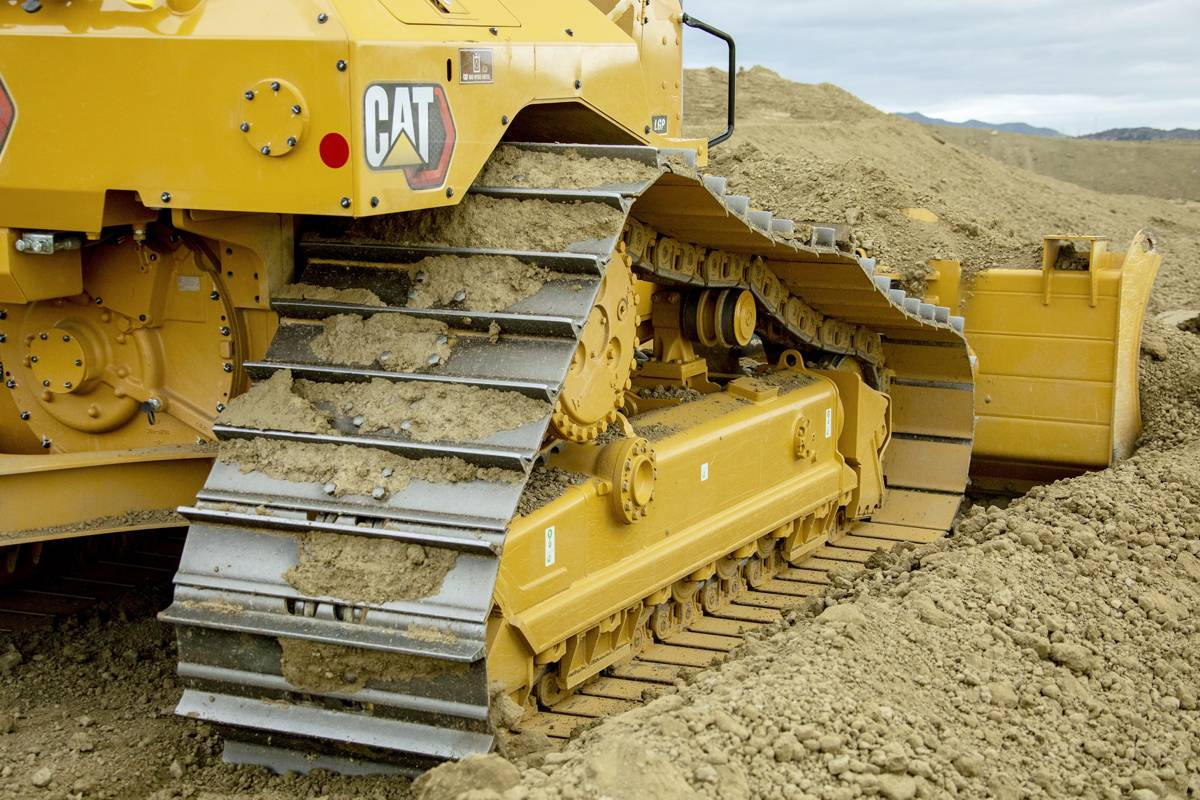 Top tips for maintaining your heavy equipment undercarriage