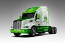 Detmar Logistics orders 300 Hyliion ERX Hypertrucks