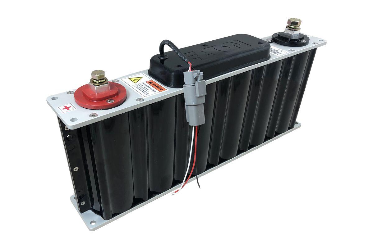 Eaton 48 volt technology help manufacturers meet global emission regulations