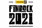 Finning hosting abrand-new FINROCK21 virtual event
