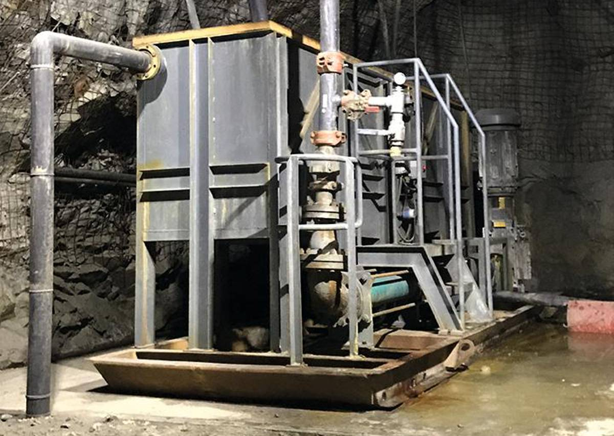 NETZSCH to highlight compact movable dewatering pumps at MINExpo 2021