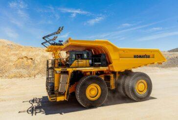 Komatsu creates customer alliance to drive Net Zero equipment solutions