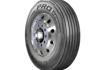 Cooper Tire launches 2nd Generation PRO Series™ Long Haul Steer 2 Tire