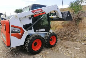 New look Bobcat S450 Loader charges ahead in the EMEA regions