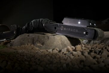 Pine Environmental takes on Guardian S Remote Visual Inspection Robot