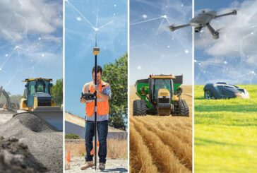 Topcon expands Topnet Live GNSS Network to meet increased Digitalization demands