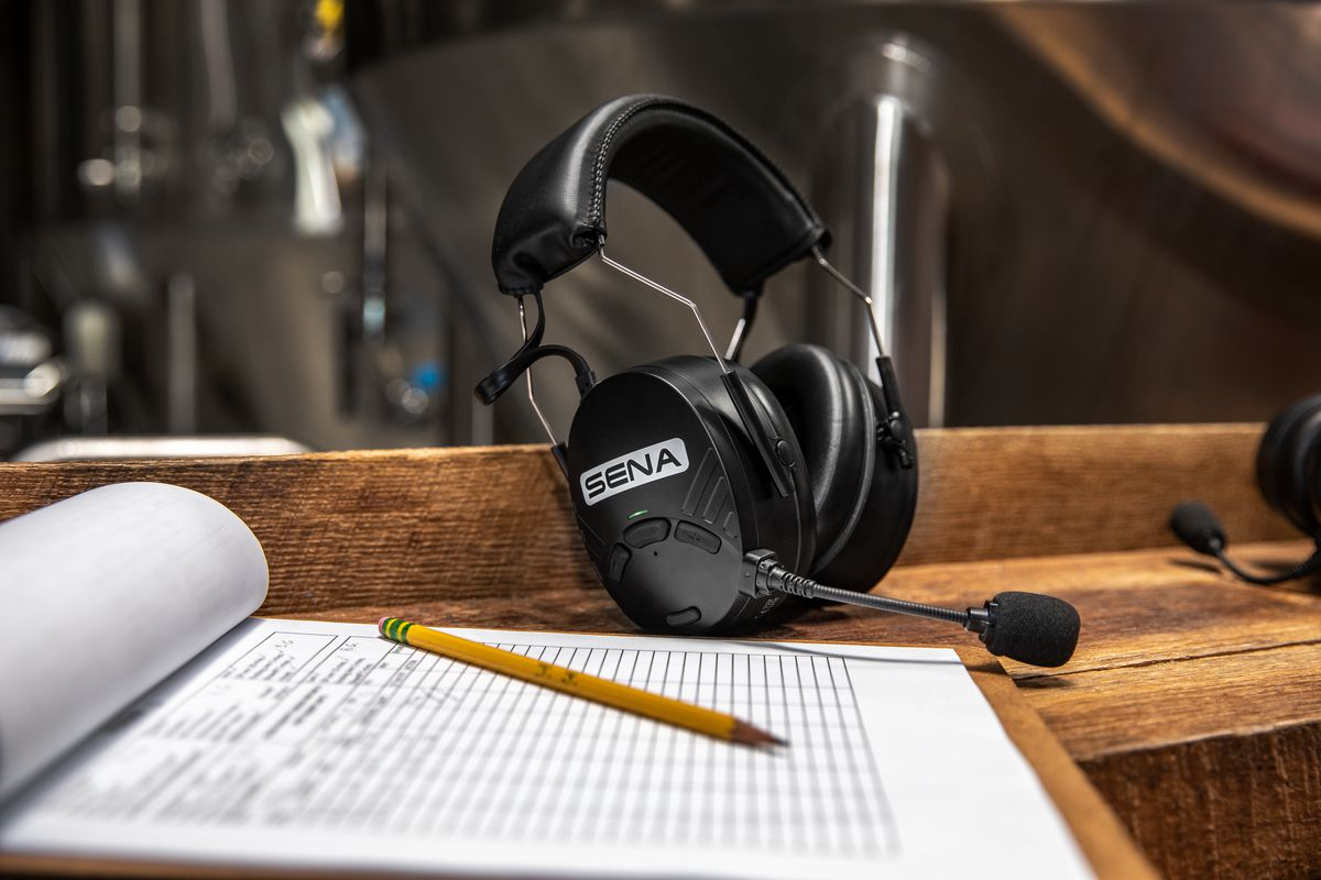 Tufftalk steps up hearing protection and communication solutions
