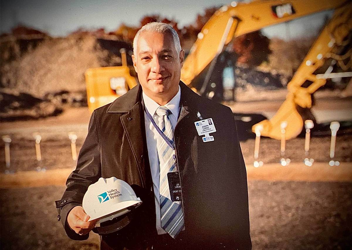 utiliVisor collaborative approach helps New Valley Hospital save over $1m