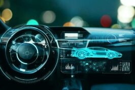 The 3 key traits of a Connected Vehicle