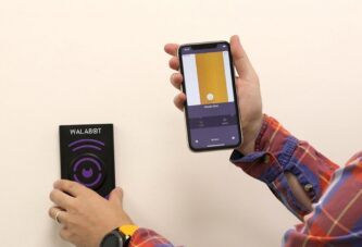 Walabot DIY 2 brings X-Ray Superpowers to your Smartphone