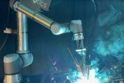 FABTECH 2021 to featureUniversal Robots Cobot Welding innovations
