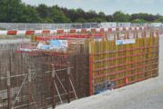 Peri Tunnel Formwork enables Werrington Grade Separation tunnel
