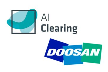 AI Clearing and Doosan Mobility Innovation partner to develop smart drones