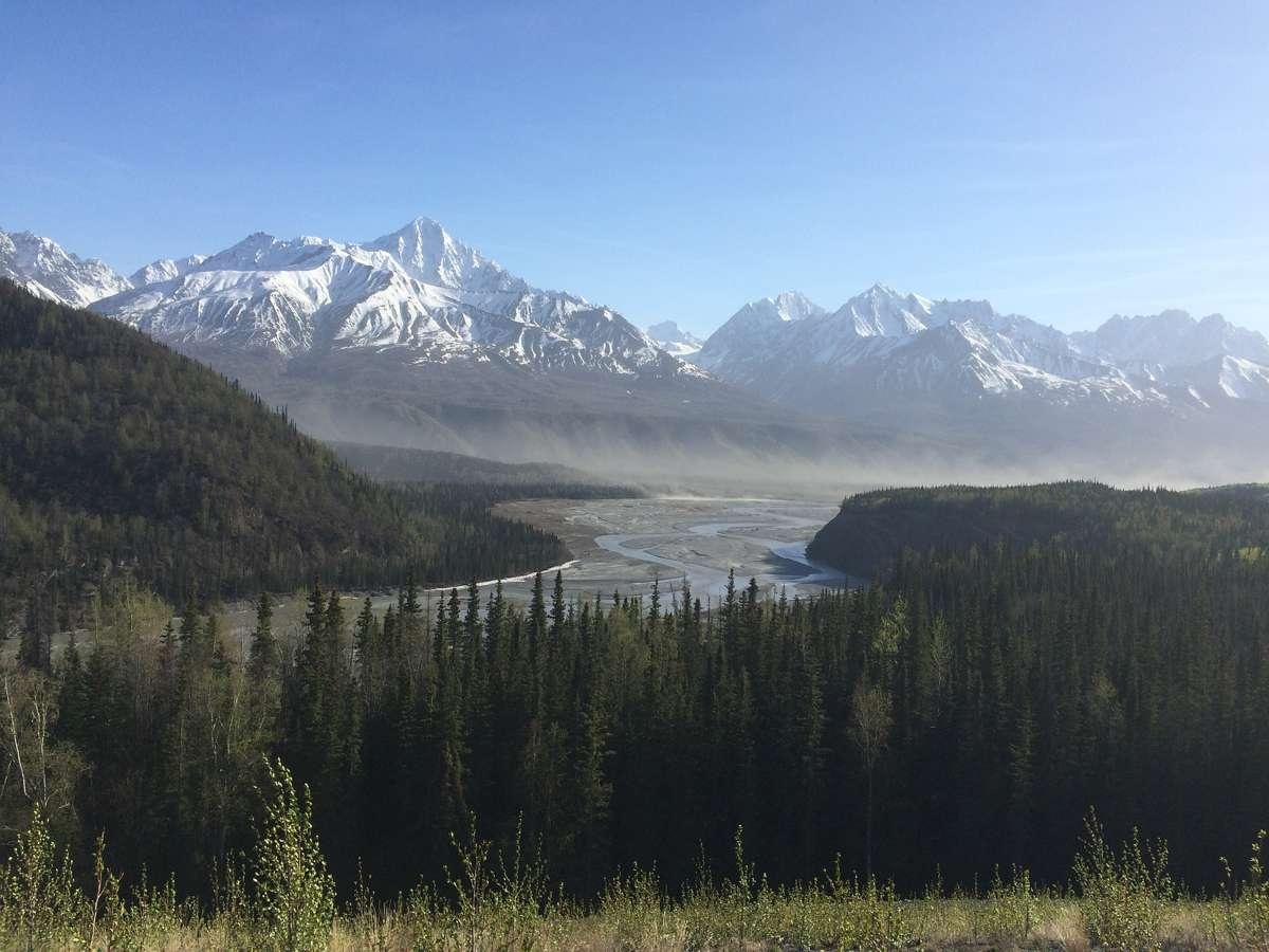 Esri helps Matanuska manage 10,000 square mile broadband network in Alaska