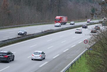 STRABAG wins six lane A8 motorway contract in Baden-Württemberg
