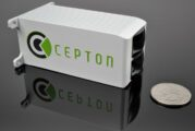 Cepton Lidar innovations win 2 awards at 2021 Tech.AD Europe