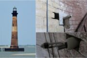 CINTEC Grout Anchor technology stabilizes lighthouse staircase