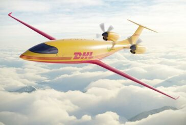DHL Express orders 12 fully electric Eviation cargo planes