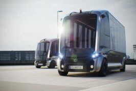 Microvast and eVersum join forces to drive Urban Commercial Vehicle Electrification
