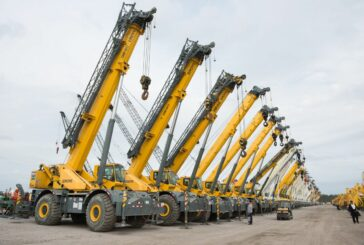 Ritchie Bros. sells over $99m of equipment at largest-ever pipeline construction auction