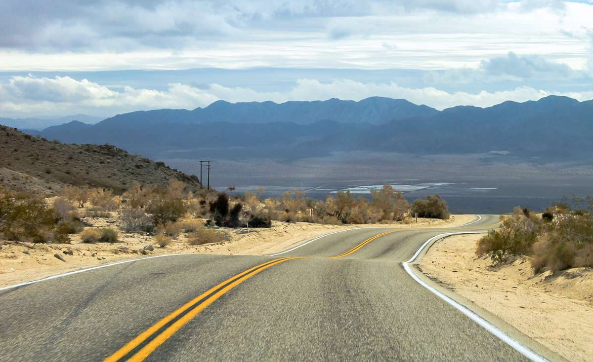 Granite wins $64m road separation contract in Southern California