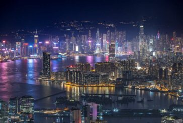 Gammon and Sensat speed up digitalisation of Hong Kong's infrastructure