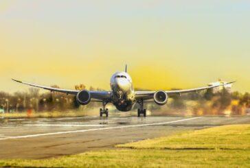 CTT anti-condensation technology keeps aircraft dry