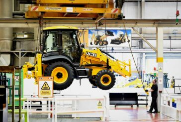 JCB profitable in 2020 despite severe Covid impact on global manufacturing operations