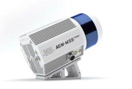 AGM selects Velodyne Lidar Alpha Prime Sensor for Mobile Scanning System