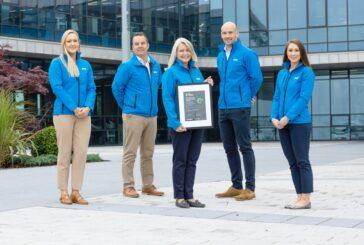 CDE wins Platinum Deloitte Best Managed Company Award