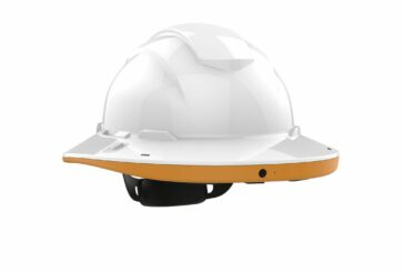 Caterpillar announces the Guardhat™ Connected Worker system