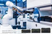 The Cincoze DS-1300 puts the Smart in Smart Manufacturing