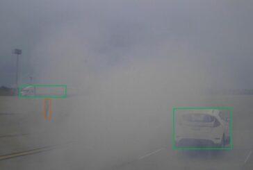 Plus and Teledyne FLIR testing Thermal Cameras for Autonomous Trucks