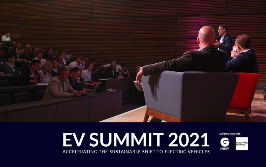 2021 EV Summit leads the eMobility charge