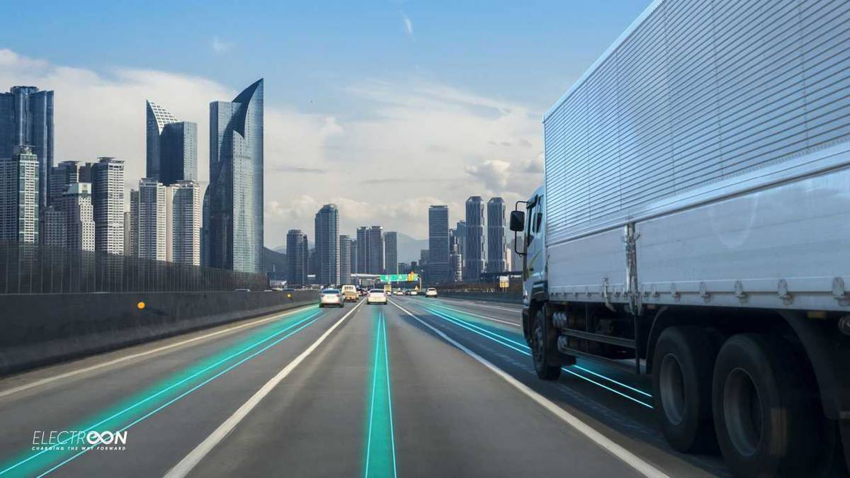 ElectReon wins UN Approval to integrate Wireless EV Charging technology in vehicles