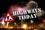 Highways.Today wins two International Media Awards