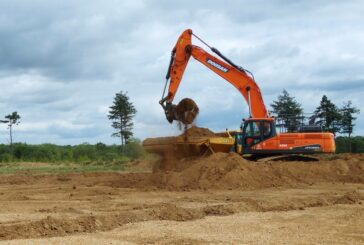 IQ publishes Good Practice Guide for Handling Soils in Mineral Workings