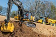 John Deere expands SmartGrade Excavator range with 470G Model
