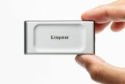 Kingston announces mini XS2000 Portable SSD