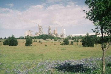 LafargeHolcim first in US to convert to low-carbon Portland Limestone Cement