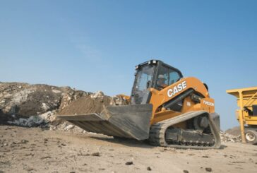 CASE announces CTL TV620B largest and most powerful Compact Track Loader