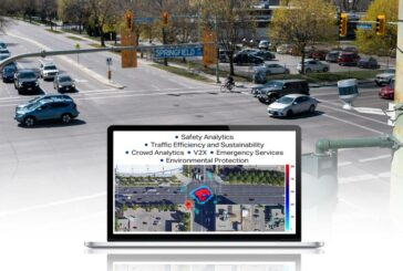 UCI and Irvine Smart Cities deploys Velodyne Lidar infrastructure solution