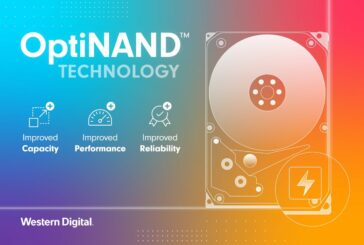 Western Digital reimagining the Hard Drive with flash-enhanced drive architecture