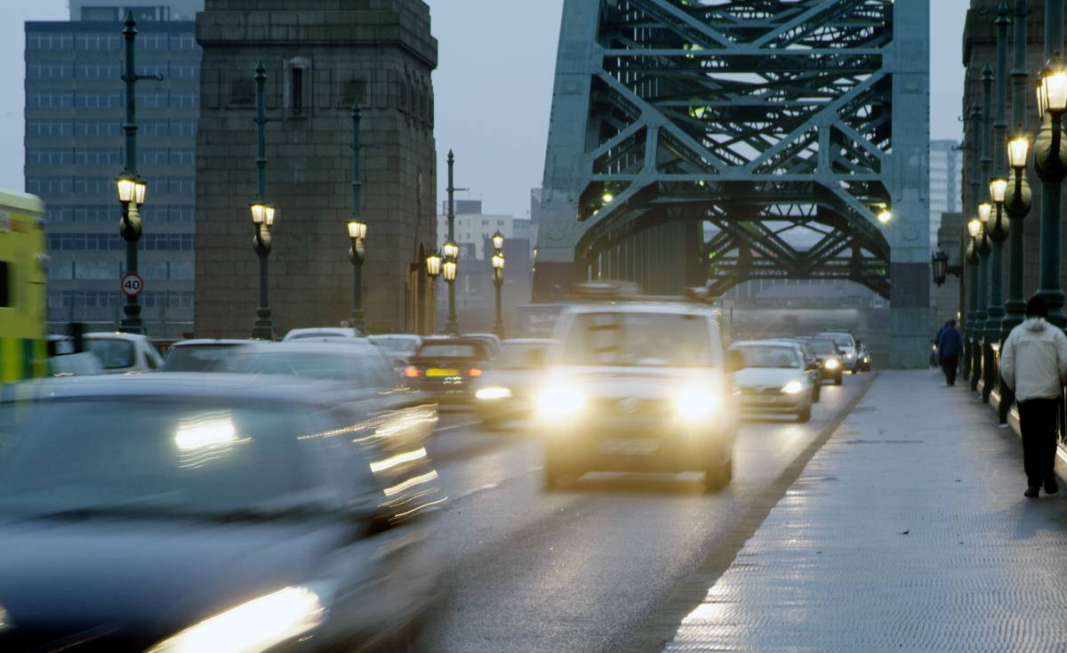 Yunex Traffic wins Clean Air Zone contract in Newcastle