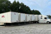 Alabama Motor Express opens Logistics Terminal in Georgia