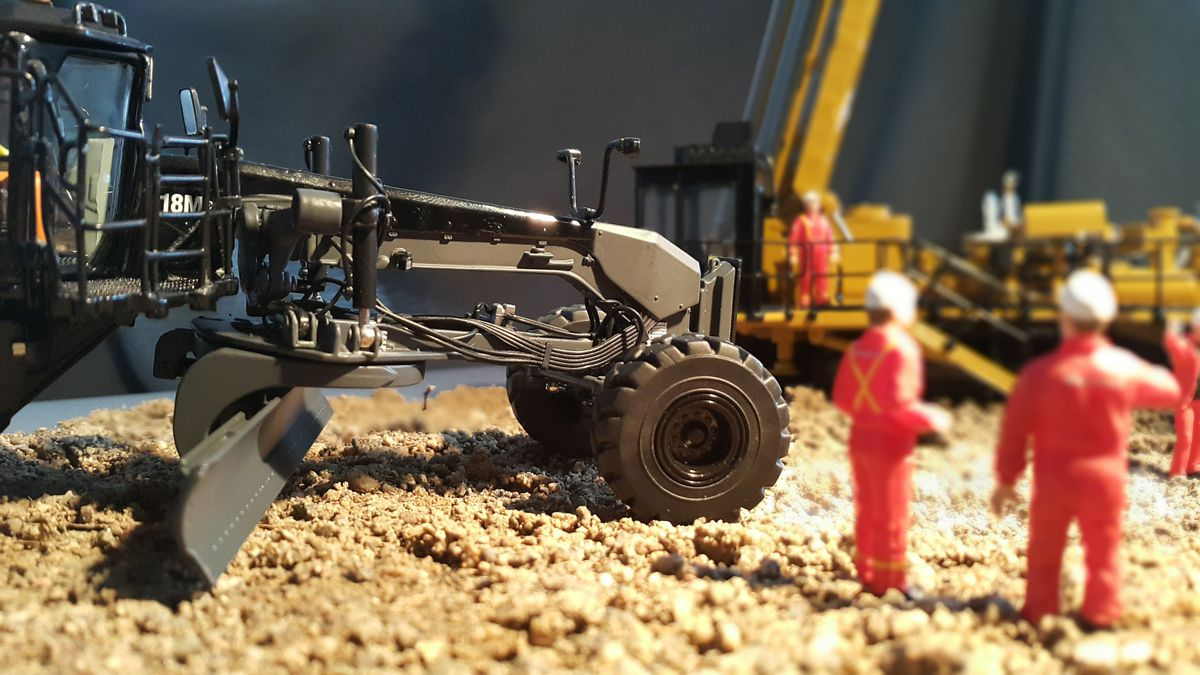 B2W Software's new API streamlines Construction Equipment inspection and repairs