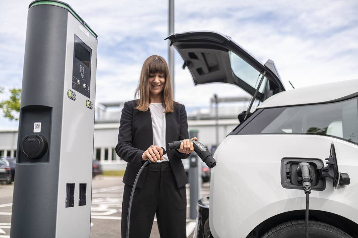 Bosch innovates away with the Charging Brick