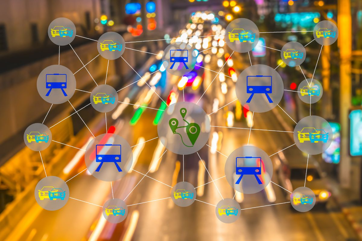 TRL to lead Digital Road for Evolving Connected and Automated Drivingprogramme